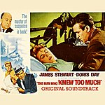"Bernard Herrmann The Man Who Knew Too Much: Prelude (Original Soundtrack Theme From ""The Man Who Knew Too Much"")"