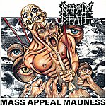 Napalm Death Mass Appeal Madness