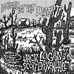 Jack Logan Bones In The Desert