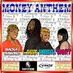 Macka Diamond Money Anthem (Feat. L.Razor, Babeedoll & Dainty)