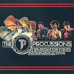 The Procussions 5 Sparrows For 2 Cents (Instrumentals)