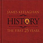 James Keelaghan History - The First 25 Years