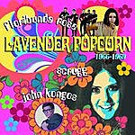 John Renbourn Lavender Popcorn 1966-1969