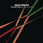 Above & Beyond You Got To Go (Package 2)