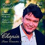 Frédéric Chopin Chopin: Piano Concertos Nos. 1 & 2