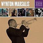 John Nelson Wynton Marsalis - Original Album Classics