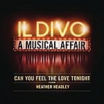Il Divo Can You Feel The Love Tonight