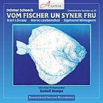 Münchner Philharmoniker Vom Fischer Un Syner Frau