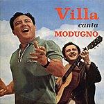 Claudio Villa Villa Canta Modugno