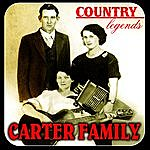The Carter Family Country Legends