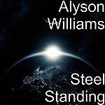 Alyson Williams Steel Standing