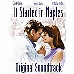 """Sophia Loren Tu Vuo' Fa' L'americano (Original Soundtrack Theme From """"It Started In Naples"""")"""