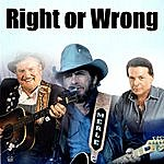 Merle Haggard Right Or Wrong