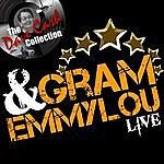 Gram Parsons Gram & Emmylou Live
