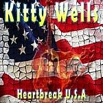 Kitty Wells Heartbreak U.S.A.