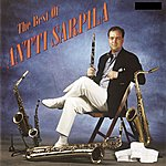 Antti Sarpila The Best Of