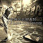 Freeman I Love Old Trance