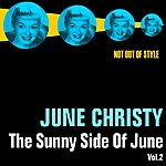 June Christy The Sunny Side Of June, Vol. 2