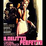 """Dimitri Tiomkin Dial """"M"""" For Murder (From Hitchcock's Movie 'delitto Perfetto """" Original Soundtrack)"""