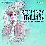Stanislao Gastaldon Gastaldon: Romanza Italiana