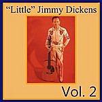'Little' Jimmy Dickens Little Jimmy Dickens, Vol. 2