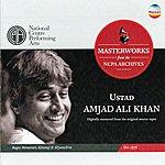 Amjad Ali Khan Ragas Hemavati, Khamaj And Shyamshree (Masterworks From The Ncpa Archives, Oct. 1978)
