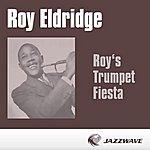 Roy Eldridge Roy's Trumpet Fiesta