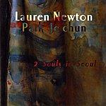 Lauren Newton 2 Souls In Seoul