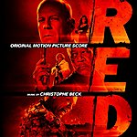 Christophe Beck Red (Original Motion Picture Score)