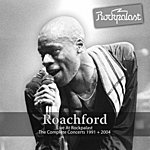 Roachford Live At Rockpalast (Harmonie Bonn, 20.10.2005 & Live Music Hall Cologne, 23.07.1991)