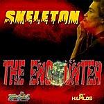 Skeleton The Encounter - Single