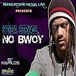 Spyda No Bwoy - Single