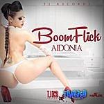 Aidonia Boom Flick - Single