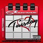 Shawnna Tuesday (Feat. Mikkey Shilon)