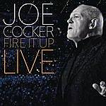 Joe Cocker Fire It Up - Live