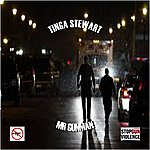 Tinga Stewart Mr Gunman