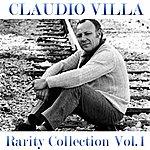 Claudio Villa Claudio Villa, Vol. 1