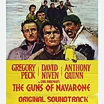 Dimitri Tiomkin The Guns Of Navarone Suite (From 'the Guns Of Navarone' Original Soundtrack)