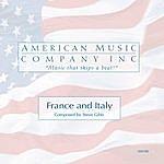 Steve Gibb France And Italy