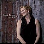 Angela Denoke Angela Denoke Sings Kurt Weill