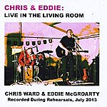 Chris Ward Live In The Living Room
