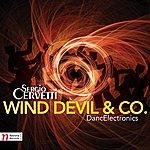 Sergio Cervetti Wind Devil & Co.