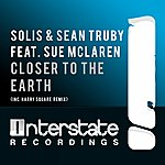 Solis Closer To The Earth (Harry Square Remix) (Feat. Sue Mclaren)