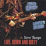 Steve Thorpe Live-Down And Dirty