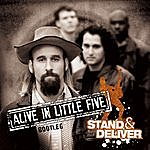 Stand Alive In Little Five