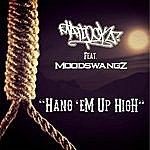 Matlock Hang Em Up High (Feat. Moodswangz)