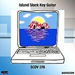 Charles Michael Brotman Island Slack Key Guitar