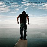 Elton John The Diving Board (Deluxe Version)