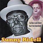 Sunny Ridell I'm Black And I Know That I Am Somebody