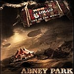 Abney Park The Circus At The End Of The World